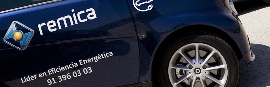 Empresa comprometida con la movilidad sostenible