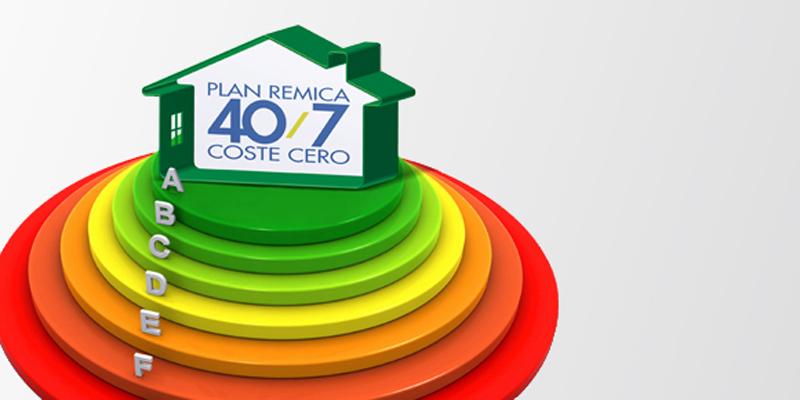 plan 40/7 Remica