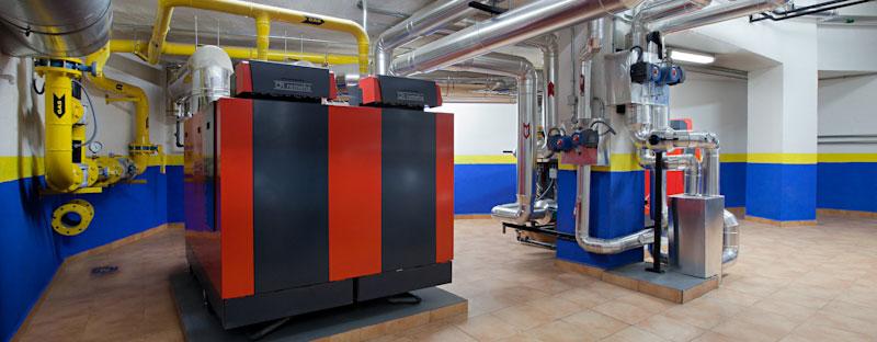 remica instalaciones