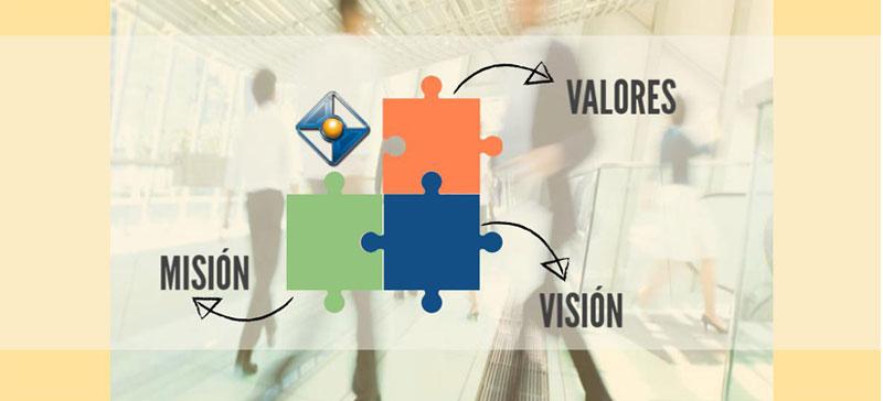 compromiso con el entorno. Misión, visión y valores de Remica