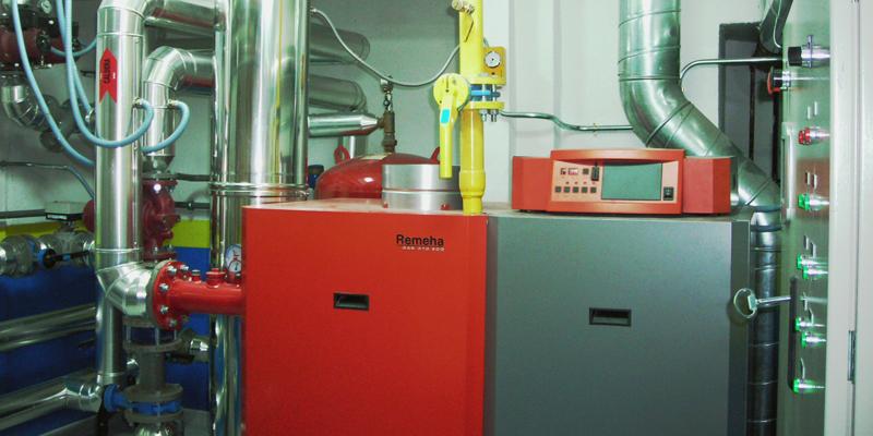 Calderas de condensaci n para mejorar la eficiencia energ tica - Cual es la mejor caldera de condensacion ...