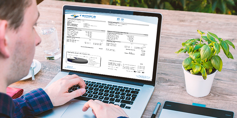 Remica apuesta por las facturas electrónicas