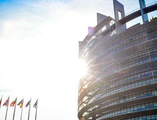 El Parlamento Europeo apuesta por fijar el objetivo de eficiencia energética en el 35%