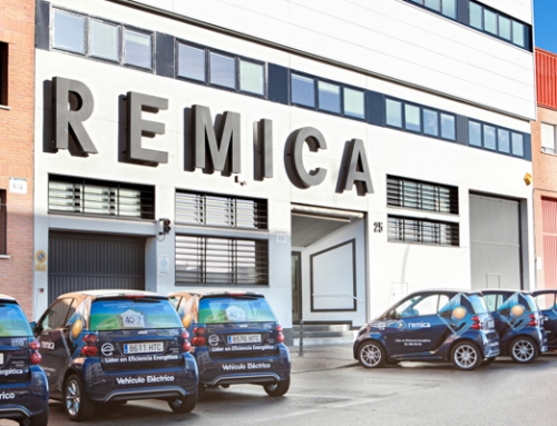 Remica obtiene la Certificación ISO 50001 de Gestión Energética