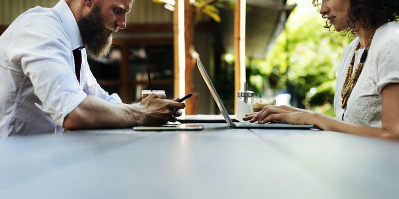 Escuchamos la opinión de clientes en nuestra red de blogs