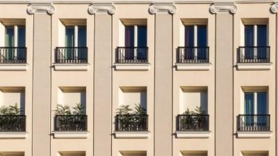 rehabilitación energética de edificios pareer II