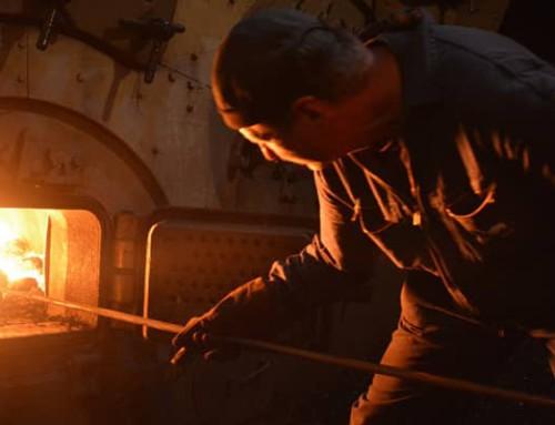 ¿Por qué las calefacciones centrales de carbón están condenadas a desaparecer?