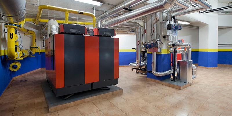 inspección de eficiencia energética de instalaciones térmicas