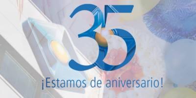 35 aniversario Remica