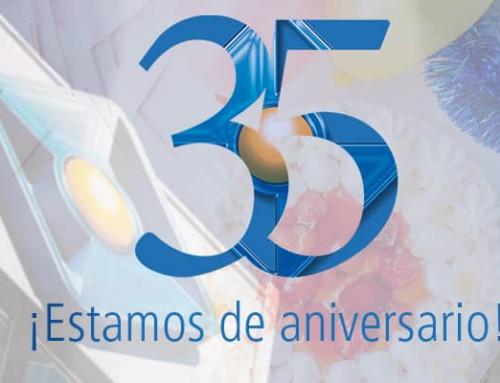 Remica celebra su 35 Aniversario