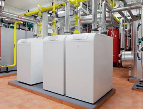 Cinco recomendaciones para poner fin a la temporada de calefacción