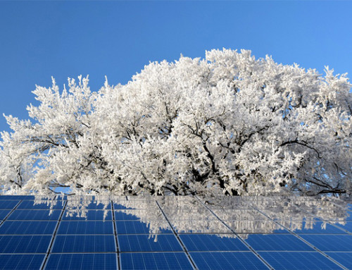 """¿Placas solares fotovoltaicas con """"estilo""""? Sí, es posible"""