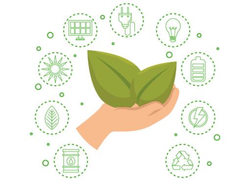 Cada vez más sostenibles