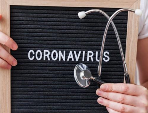 Precauciones en instalaciones comunitarias en medio del COVID-19