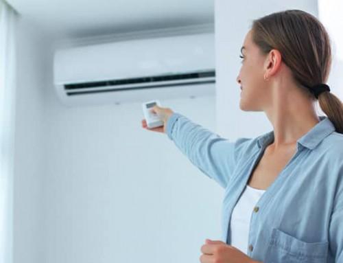 Recomendaciones para usar de forma eficiente los sistemas de climatización y aire acondicionado