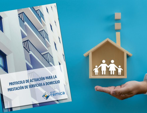 Servicio técnico en viviendas: Seguimos un estricto protocolo para evitar la propagación del COVID-19