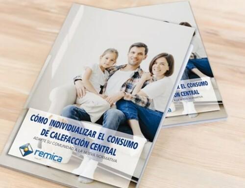 Nueva Guía: ¿Cómo individualizar el consumo de calefacción central?