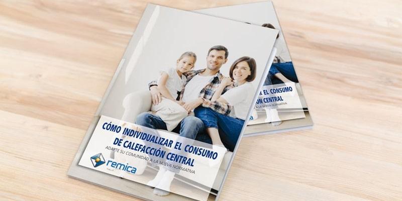 """Portada Guía """"Cómo individualizar el consumo de calefacción central"""""""