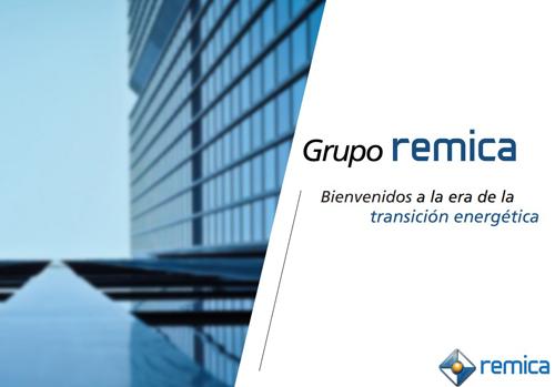dosier Grupo Remica